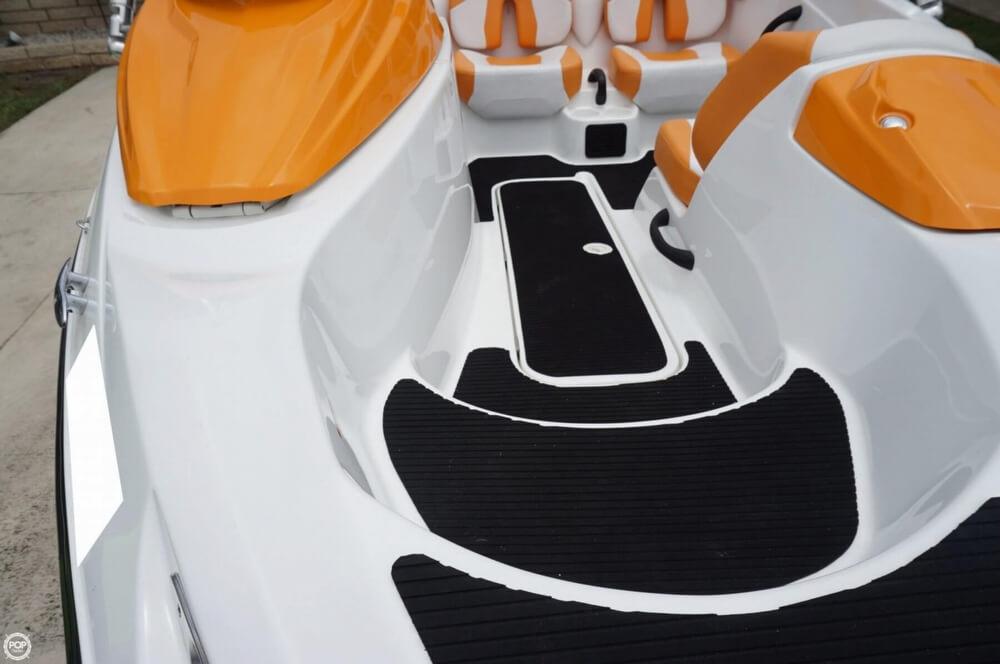 2012 Sea-Doo 150 Speedster - Photo #19