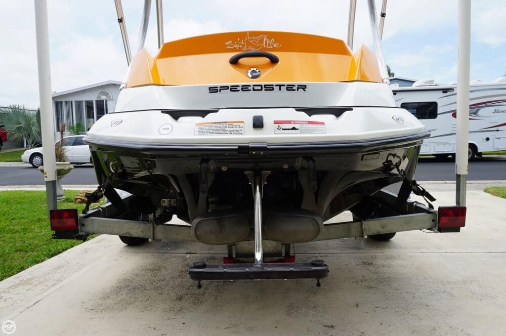 2012 Sea-Doo 150 Speedster - Photo #20