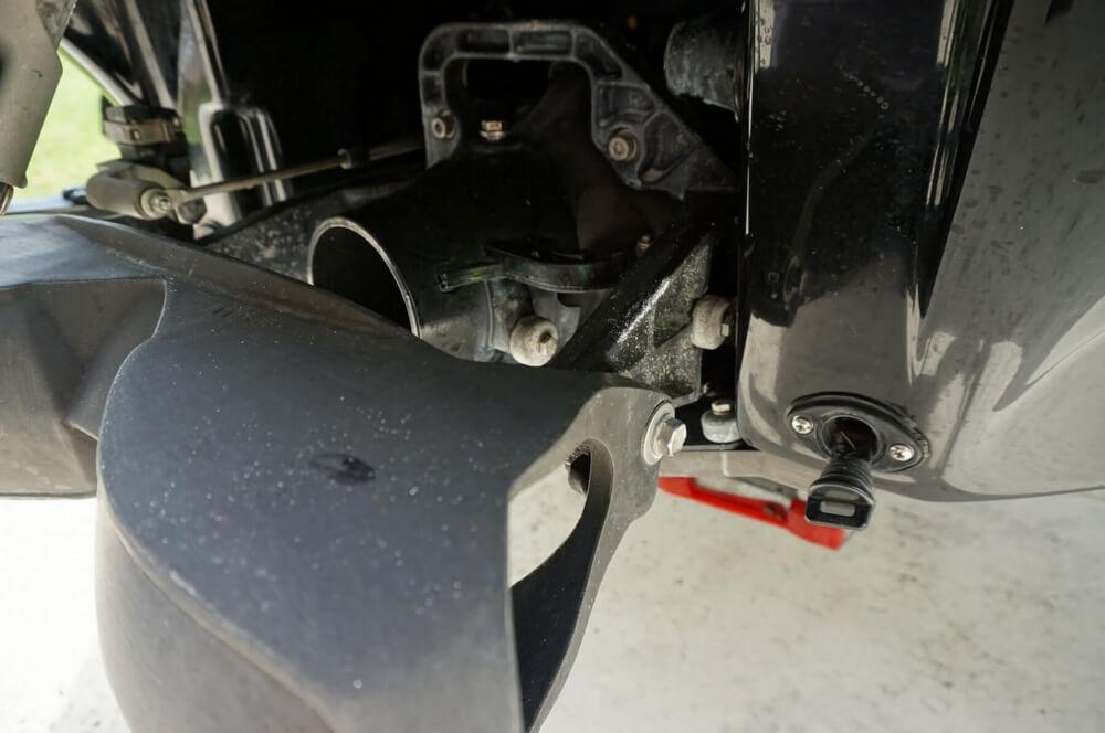 2012 Sea-Doo 150 Speedster - Photo #25