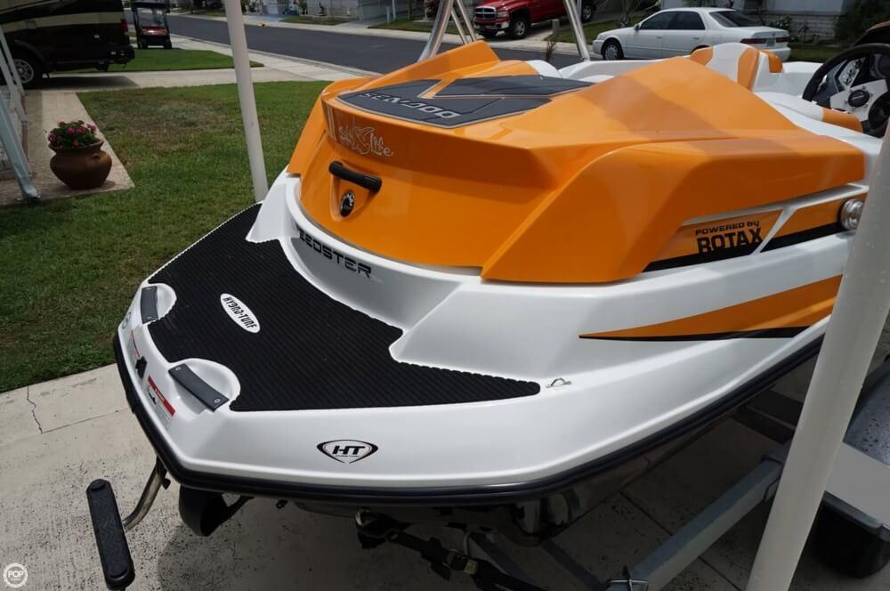2012 Sea-Doo 150 Speedster - Photo #27