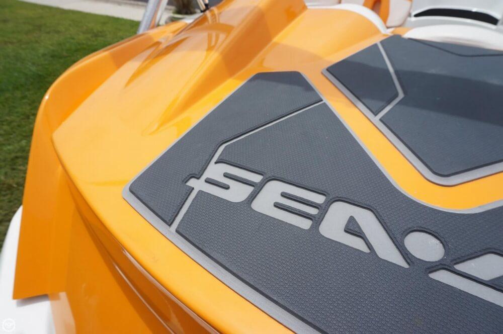2012 Sea-Doo 150 Speedster - Photo #38