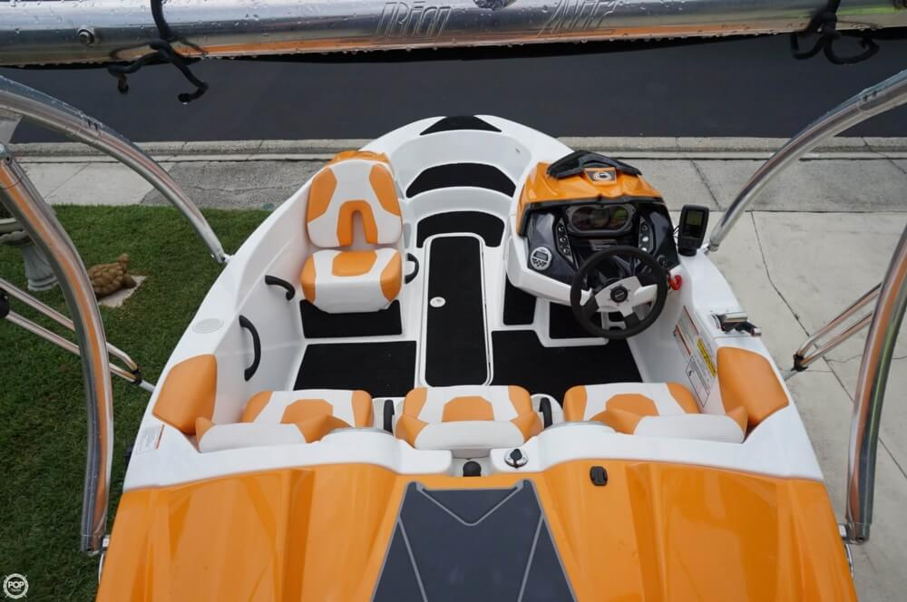 2012 Sea-Doo 150 Speedster - Photo #3