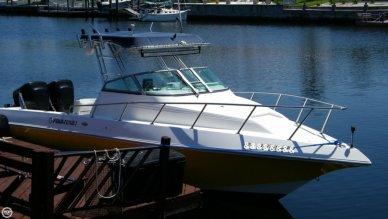 Fountain 29 Sports Cruiser, 29', for sale - $42,499
