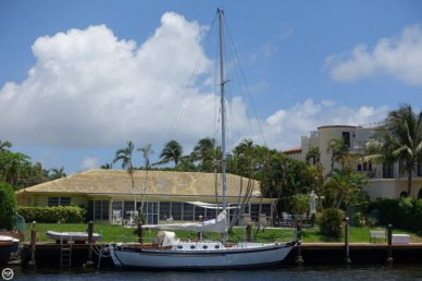 Colin Archer Saltram Saga 36, 36', for sale - $54,500