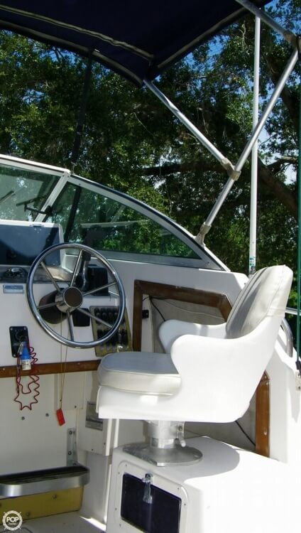 1992 Grady-White 24 Explorer - Photo #12