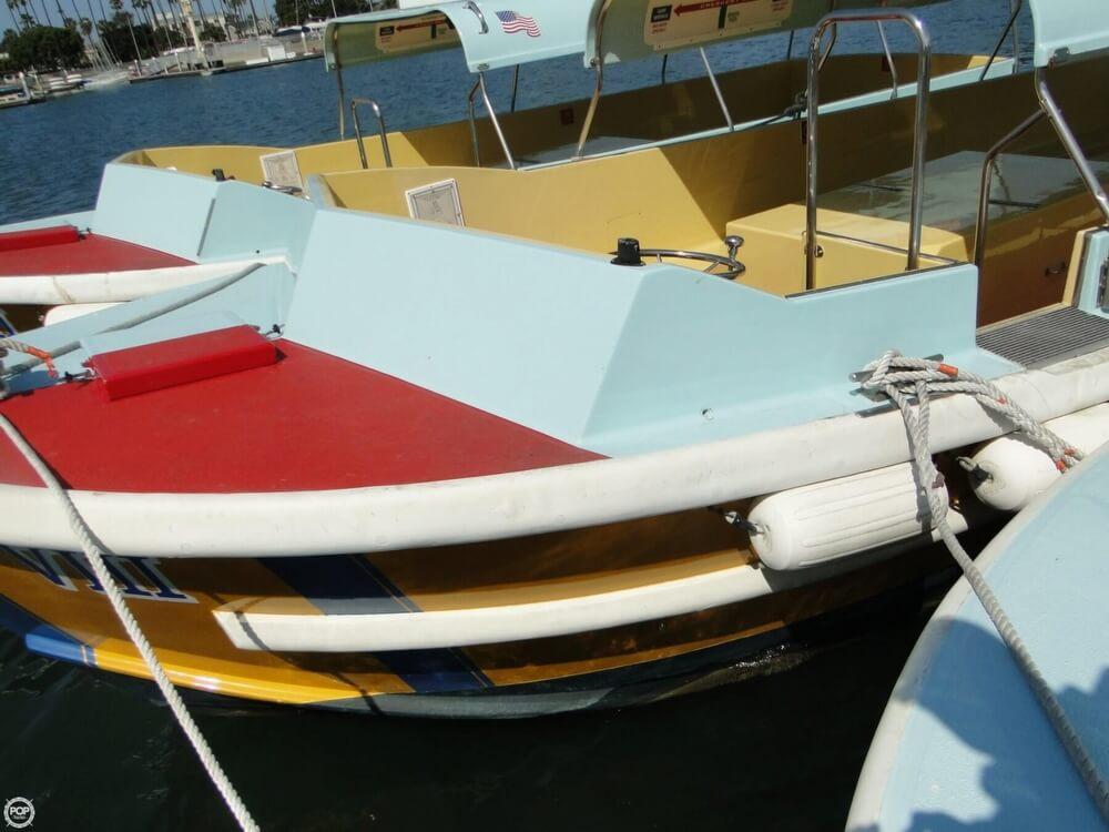 1989 Westerly Marine Custom 30' Water Taxi - Photo #38