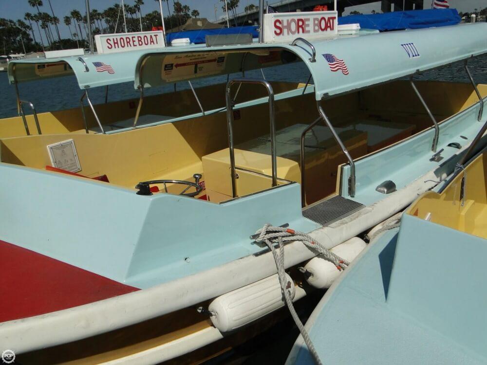 1989 Westerly Marine Custom 30' Water Taxi - Photo #39