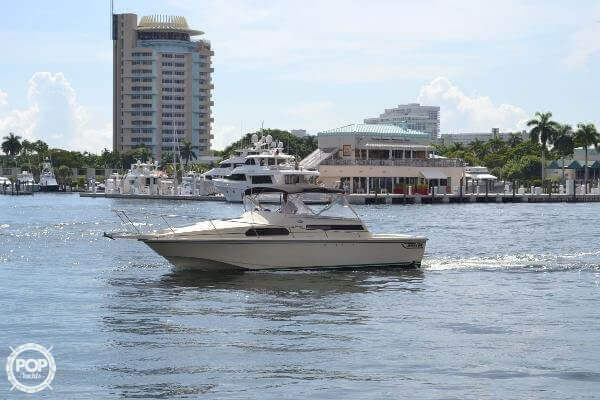 1989 Boston Whaler 32 - image 2