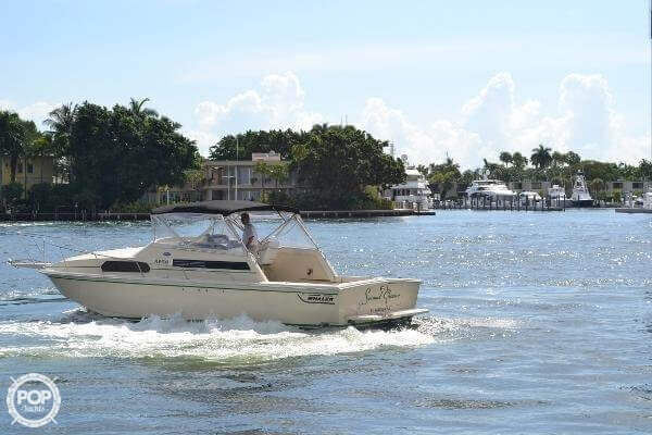 1989 Boston Whaler 32 - image 13
