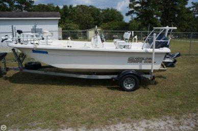 Carolina Skiff 198 DLV, 19', for sale - $20,300