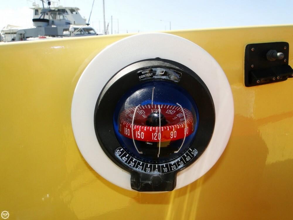 1988 Westerly Marine Custom 30' Water Taxi - Photo #17