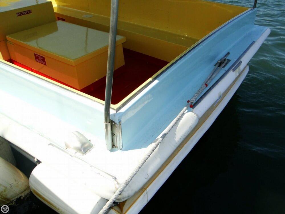 1988 Westerly Marine Custom 30' Water Taxi - Photo #22