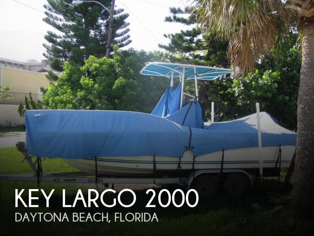 2005 Key Largo 2000 - Photo #1