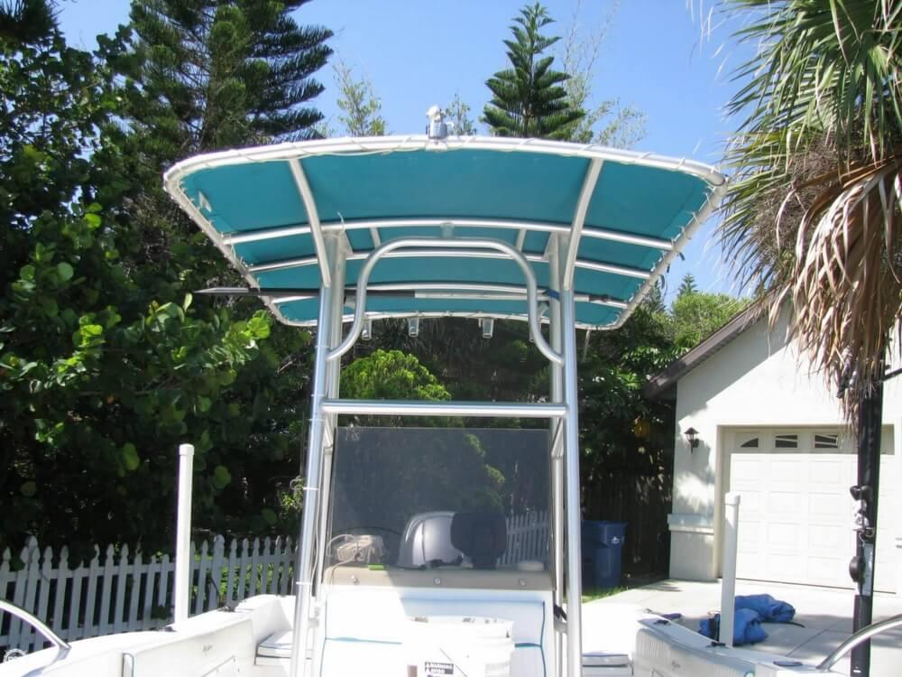 2005 Key Largo 2000 - Photo #17
