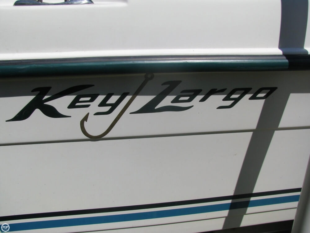 2005 Key Largo 2000 - Photo #20