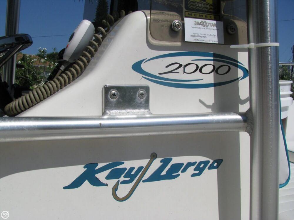 2005 Key Largo 2000 - Photo #21