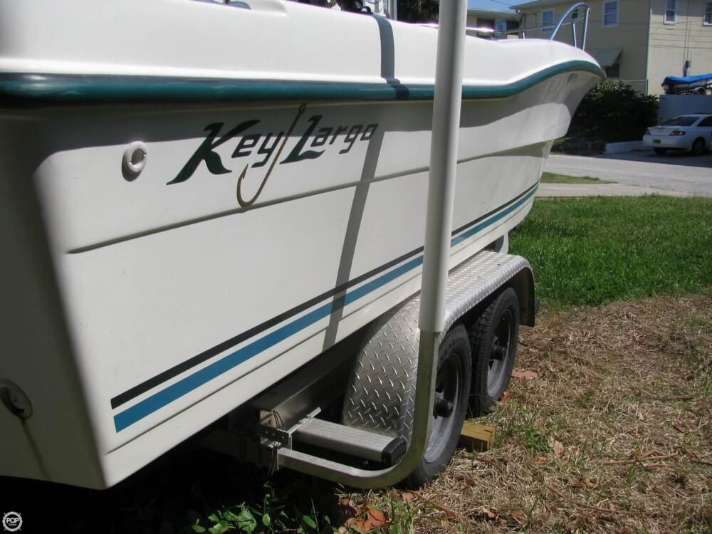 2005 Key Largo 2000 - Photo #22