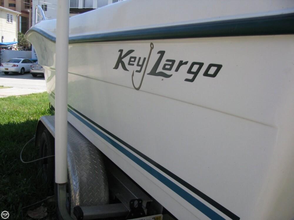 2005 Key Largo 2000 - Photo #25