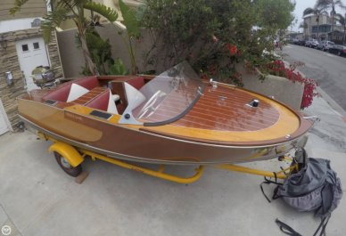 Berglund 14 Sportsflyte Diplomat, 14', for sale - $17,500