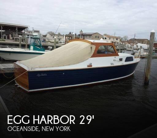 1954 Egg Harbor 29 - Photo #1