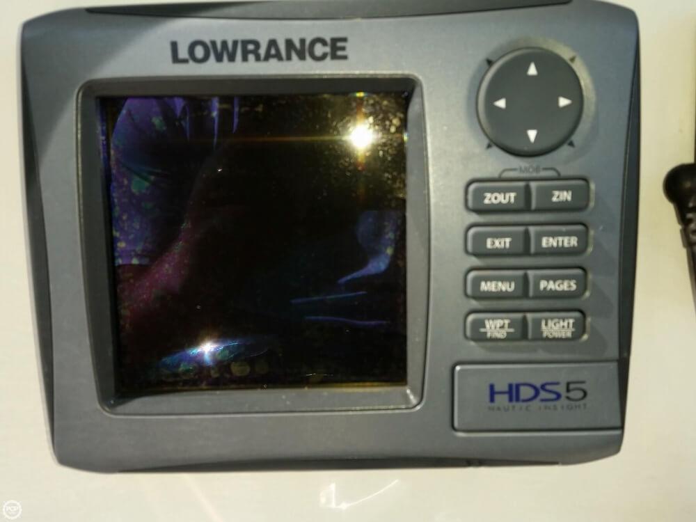 2012 Sea Fox 226 CC Pro Series - Photo #26