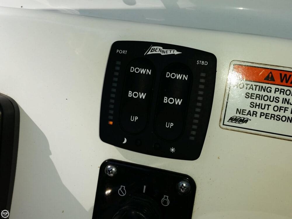 2012 Sea Fox 226 CC Pro Series - Photo #30