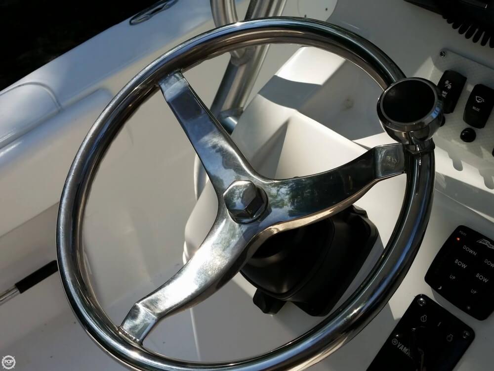 2012 Sea Fox 226 CC Pro Series - Photo #33