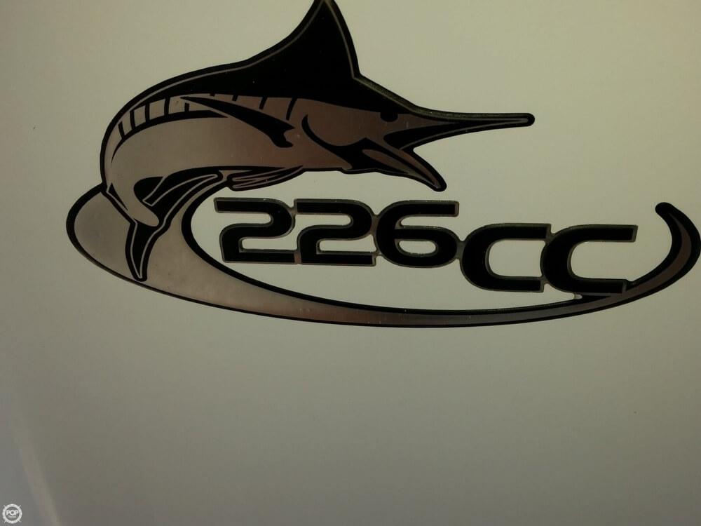 2012 Sea Fox 226 CC Pro Series - Photo #35