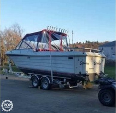 AMC 267 SS, 26', for sale - $17,500