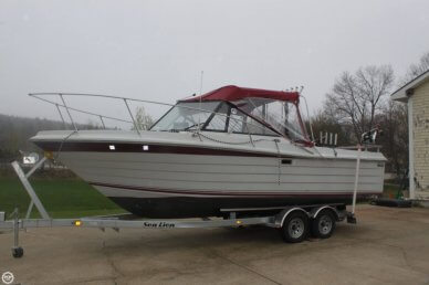 AMC 267 SS, 26', for sale - $14,000