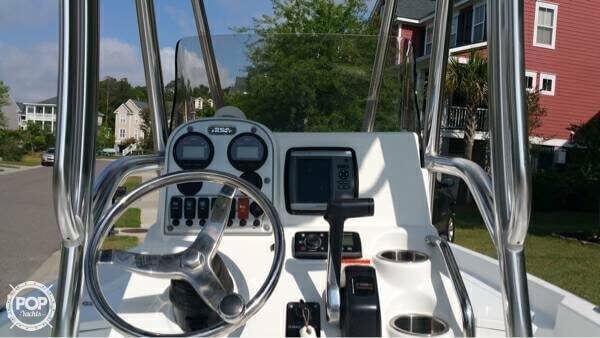 2012 Sea Hunt 19 - Photo #4