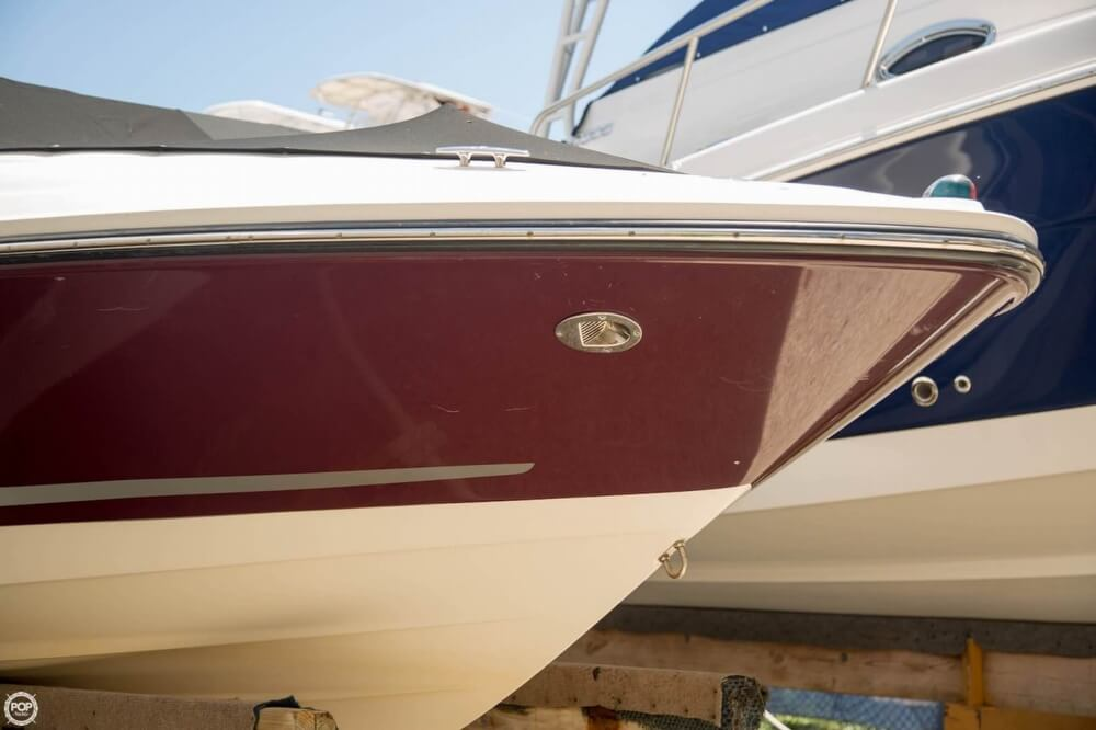 Starboard Side Front