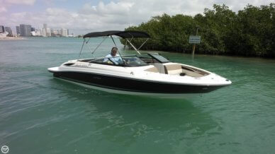 Sea Ray 230 SLX, 23', for sale - $33,500