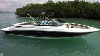 Sea Ray 230 SLX, 23', for sale - $35,000