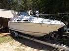 1992 Sea Ray 230 Sundancer LTD - #1
