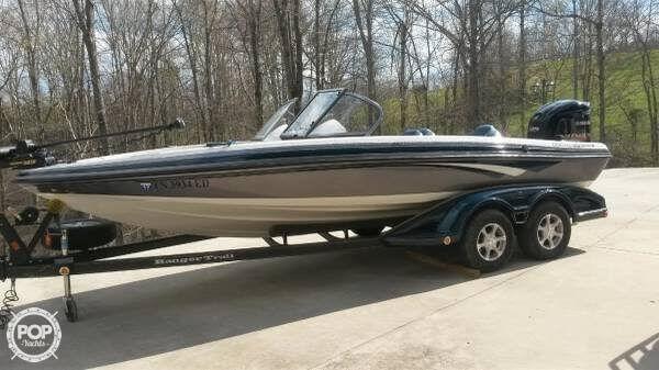 2012 Ranger Boats 211 VS - Photo #2