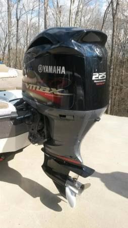 2012 Ranger Boats 211 VS - Photo #3