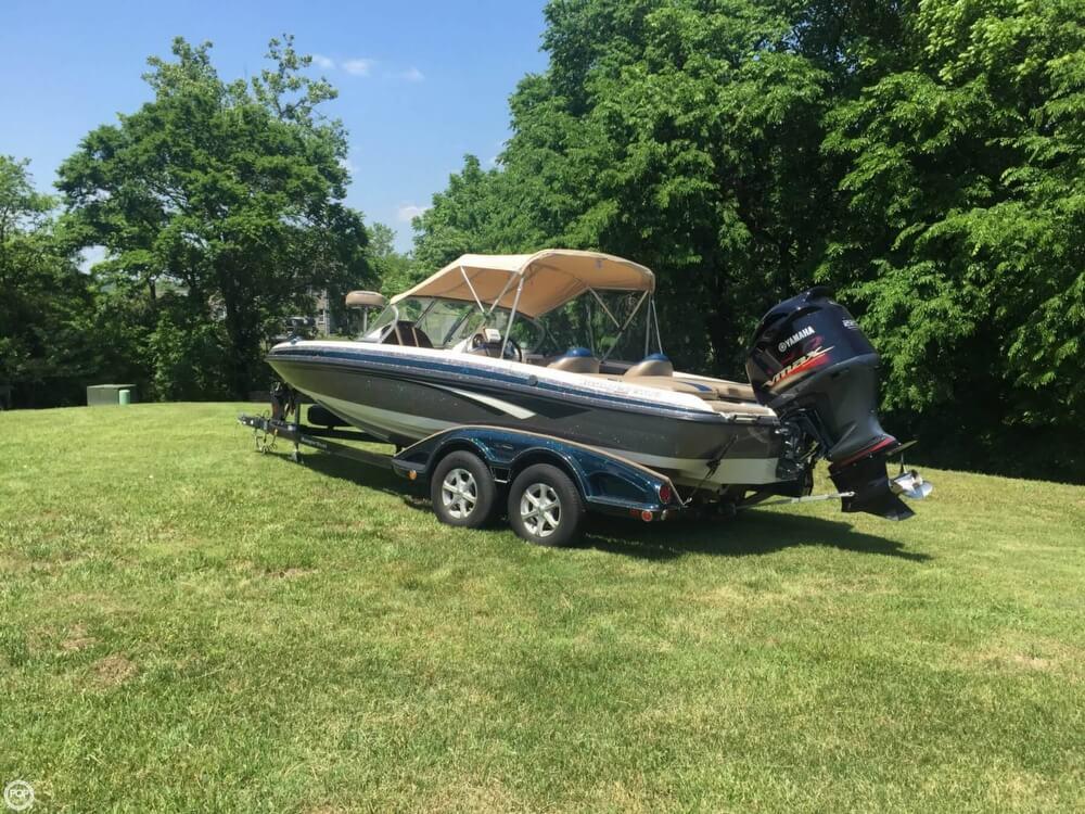 2012 Ranger Boats 211 VS - Photo #5