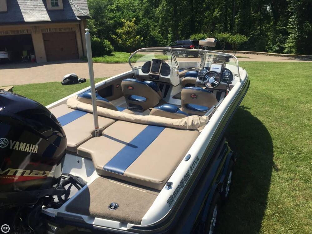 2012 Ranger Boats 211 VS - Photo #8