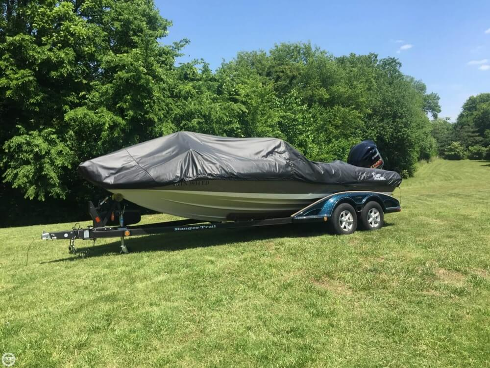 2012 Ranger Boats 211 VS - Photo #11