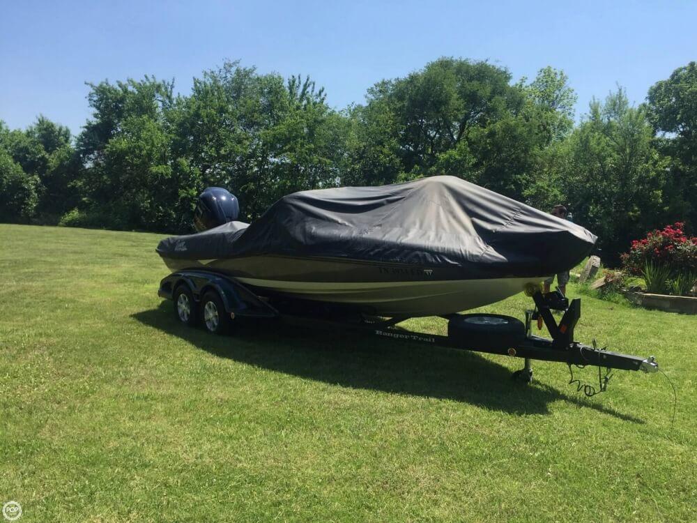 2012 Ranger Boats 211 VS - Photo #12