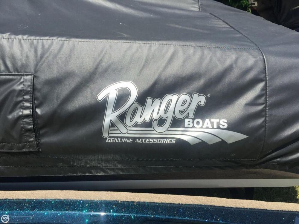 2012 Ranger Boats 211 VS - Photo #13