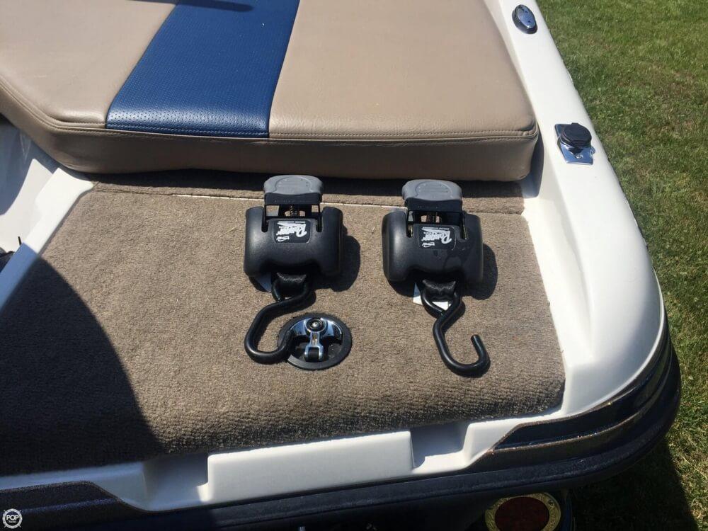 2012 Ranger Boats 211 VS - Photo #14