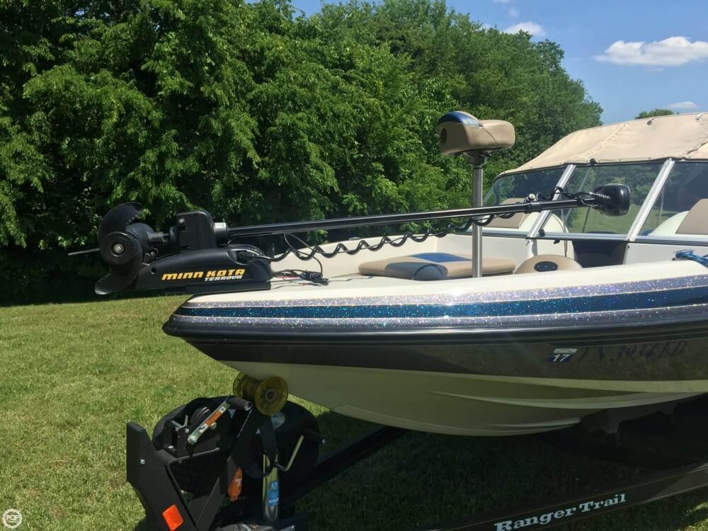 2012 Ranger Boats 211 VS - Photo #15