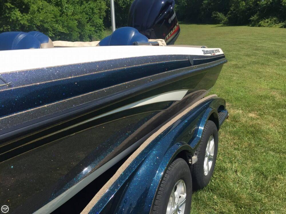 2012 Ranger Boats 211 VS - Photo #19