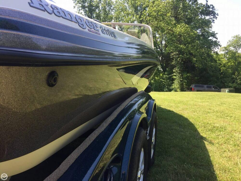 2012 Ranger Boats 211 VS - Photo #20