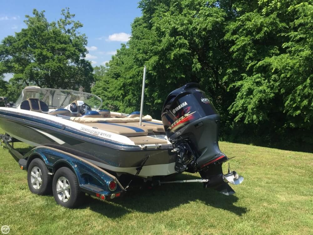 2012 Ranger Boats 211 VS - Photo #23