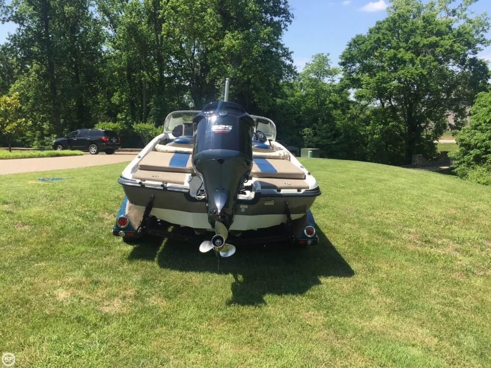 2012 Ranger Boats 211 VS - Photo #25