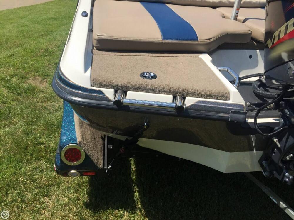 2012 Ranger Boats 211 VS - Photo #30