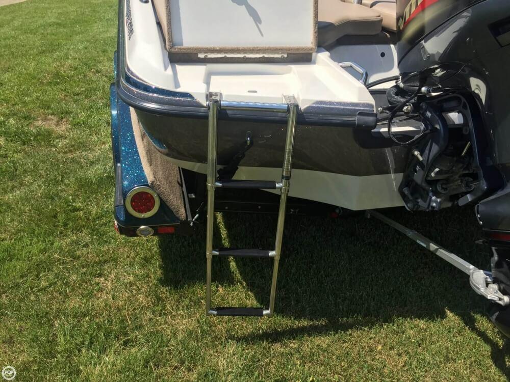 2012 Ranger Boats 211 VS - Photo #32